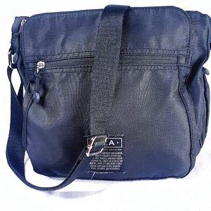 ETA Women's Crossbody Messenger Bag